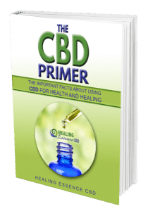 The CBD Primer - Your Guide to CBD