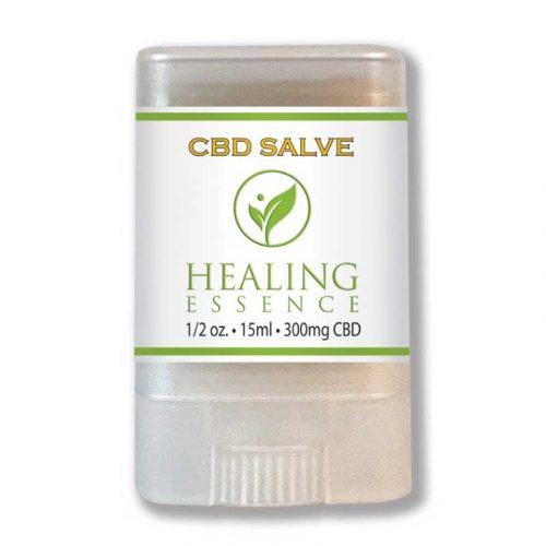 Healing Essence Salve